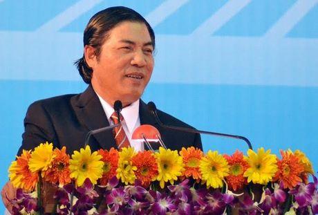 Vi sao ong Nguyen Ba Thanh khong duoc de cu Cong dan Da Nang tieu bieu? - Anh 1