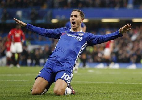 Diem tin sang 10/11: Chelsea lien tuc nhan tin du, Griezmann doi den Man Utd - Anh 1
