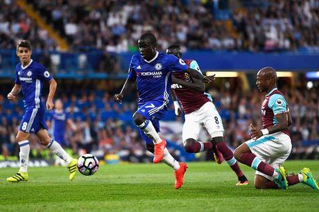 DHTB Premier League sau 11 vong dau: Khong Pogba, khong Aguero - Anh 3