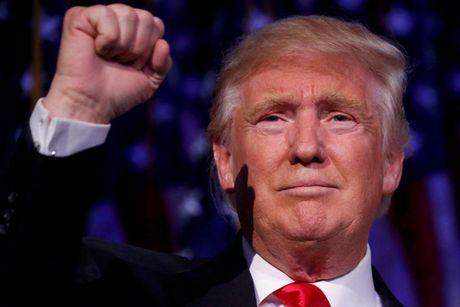 Nam ly khien Donald Trump dac cu Tong thong My - Anh 1