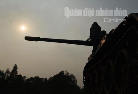 'Voi sat' T-54 Viet Nam roi 'vien' X32 the nao? - Anh 12