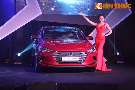 Toyota Vios - Xe ban chay nhat Viet Nam thang 10/2016 - Anh 11