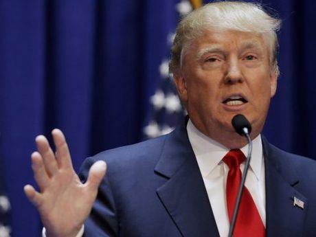 Vi sao Tong thong My dac cu Donald Trump thuong deo ca vat do? - Anh 1