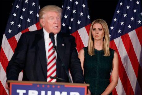 Chan dung ai nu vua gioi vua xinh cua ong Donald Trump - Anh 5