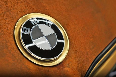 BMW i8 phong cach ri set khien dan choi 'phat sot' - Anh 9