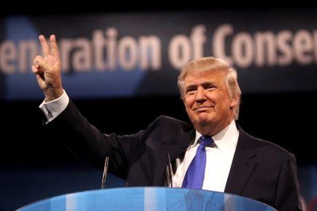 Ong Trump dac cu tong thong nho chien luoc 'chia de tri' - Anh 1
