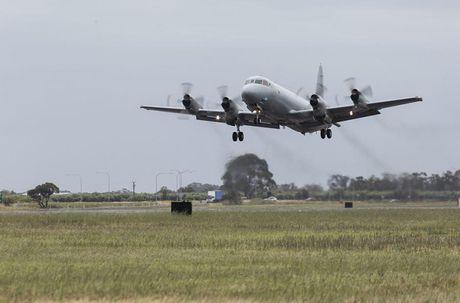 Australia chia tay may bay P-3C Orion, co hoi cho Viet Nam? - Anh 1