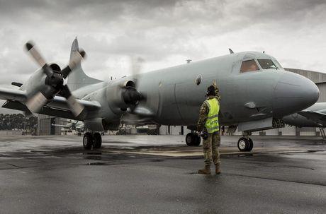 Australia chia tay may bay P-3C Orion, co hoi cho Viet Nam? - Anh 5