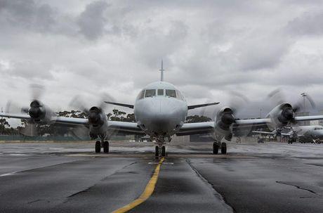 Australia chia tay may bay P-3C Orion, co hoi cho Viet Nam? - Anh 6