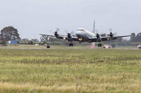 Australia chia tay may bay P-3C Orion, co hoi cho Viet Nam? - Anh 7