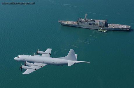 Australia chia tay may bay P-3C Orion, co hoi cho Viet Nam? - Anh 9