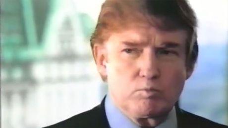 Bat ngo voi loat phim Tong thong Donald Trump gop mat - Anh 17
