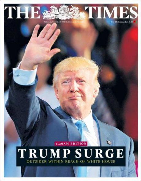 Nhung phan ung cua truyen thong the gioi ve tin Donald Trump dac cu - Anh 6