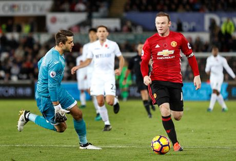 Xuat hien CLB Trung Quoc muon 'giai cuu' Rooney - Anh 2