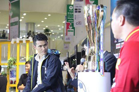 Cong Vinh hua se mang Cup vang AFF Suzuki 2016 ve cho Viet Nam - Anh 4