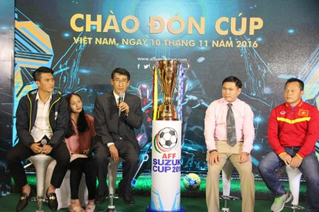 Cong Vinh hua se mang Cup vang AFF Suzuki 2016 ve cho Viet Nam - Anh 5