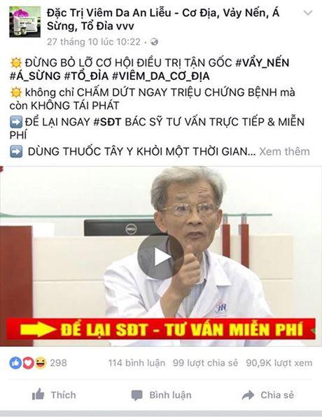 Phong kham Thieu Khang Duong bi benh nhan to loi dung hinh anh - Anh 2
