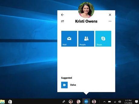 Co gi moi tren ban cap nhat Windows 10 Creator - Anh 3