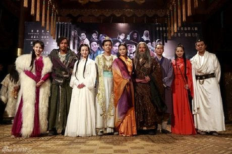 Don xem Tan Thien Long Bat Bo tren VTVcab 1 - Giai tri TV - Anh 4