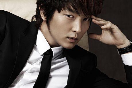 """Tu gia"" Lee Joon Ki la nam dien vien truyen hinh noi tieng nhat xu Han - Anh 1"