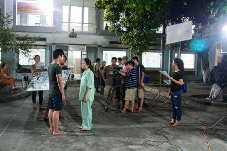 Kham pha hau truong phim Hop dong hon nhan - Anh 1