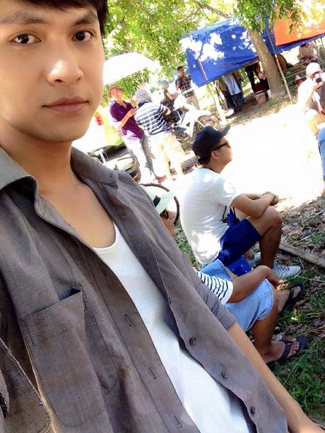 Kham pha hau truong phim Hop dong hon nhan - Anh 3