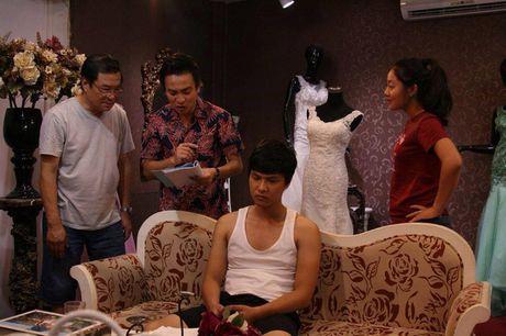 Kham pha hau truong phim Hop dong hon nhan - Anh 4