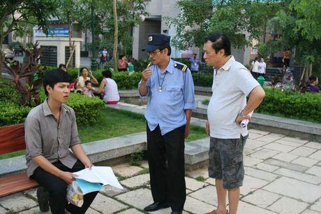 Kham pha hau truong phim Hop dong hon nhan - Anh 8