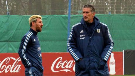 Aguero du bi tran Argentina lam khach Brazil - Anh 3