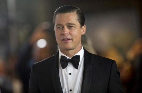 Brad Pitt chinh thuc thoat cao buoc bao hanh con - Anh 1