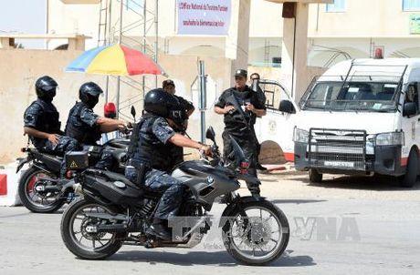 Tunisia tieu diet mot thu linh cua IS - Anh 1