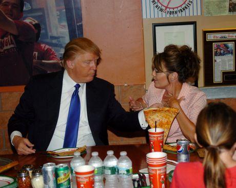Thoi quen an uong binh dan cua Donald Trump - Anh 4