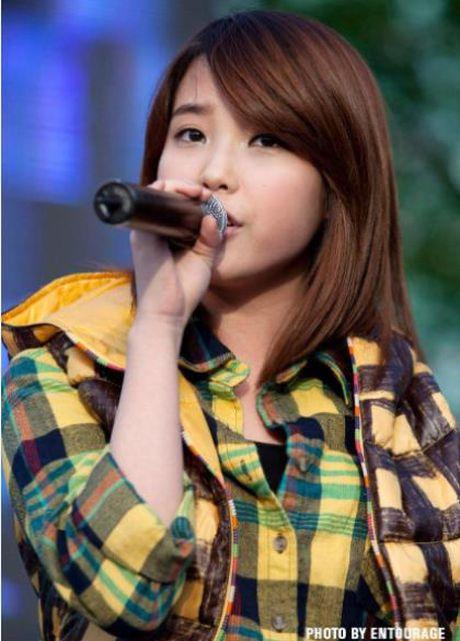 9 idol Kpop om mong thanh sao de thoat ngheo - Anh 1