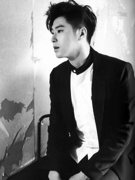9 idol Kpop om mong thanh sao de thoat ngheo - Anh 5