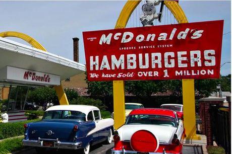 McDonalds da cho phep dat hang va thanh toan qua smartphone - Anh 1