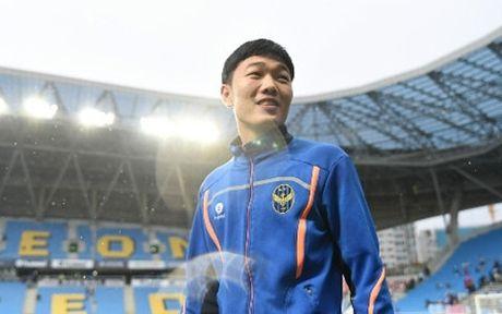 Tin HOT toi 10/11: 4 loi hua cua Xuan Truong voi Incheon, U22 VN hoa - Anh 1