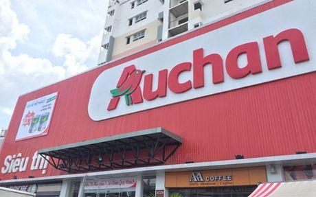 Vi sao Sacomreal hap dan 'dai gia' ban le Auchan? - Anh 1