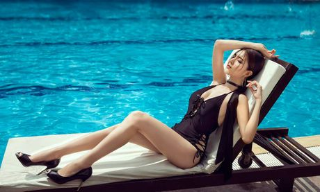 Lilly Luta: 'Sexy de khong bi nham chan' - Anh 4