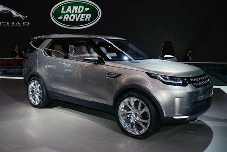 Nha nhap khau Land Rover tai Viet Nam bi truy thu thue hon 700 ty dong - Anh 1