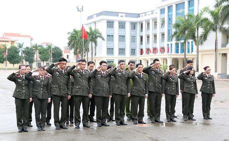 Hoi nghi lay y kien tham gia vao cac van ban tai chinh Cong doan - Anh 1
