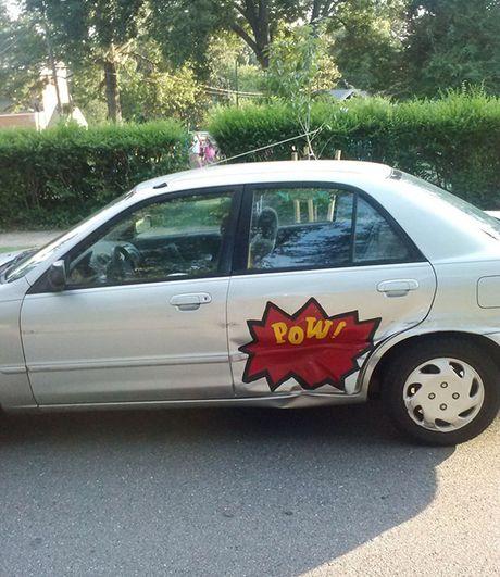 Nhung cach 'sua' xe sang tao khien ban phai kham phuc - Anh 5
