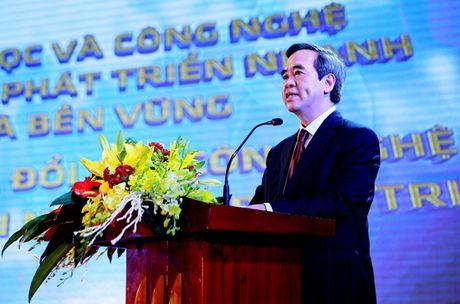 TechDemo 2016: Nang cao nang suat, phat trien kinh te vung nui phia Tay Bac - Anh 2