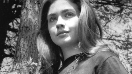 Chuyen tinh day nguong mo cua nguoi dan ba quyen luc Hillary Clinton - Anh 2
