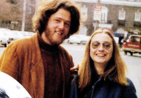 Chuyen tinh day nguong mo cua nguoi dan ba quyen luc Hillary Clinton - Anh 3