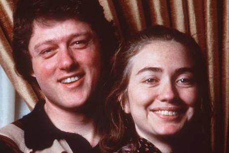 Chuyen tinh day nguong mo cua nguoi dan ba quyen luc Hillary Clinton - Anh 4