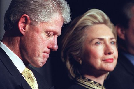 Chuyen tinh day nguong mo cua nguoi dan ba quyen luc Hillary Clinton - Anh 5