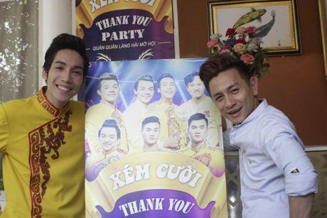 """Nhom Xem Cuoi: """"Nu cuoi tron ven khi dem thong diep yeu thuong den nguoi khac"""" - Anh 5"""