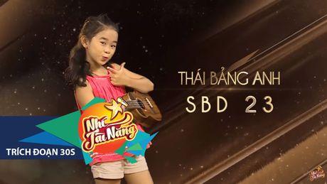 'Nhi' tai nang do giong voi 'sao' Viet - Anh 3