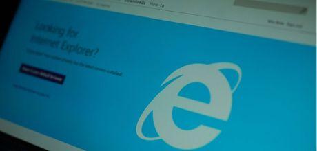 Internet Explorer mat ca tram trieu nguoi dung - Anh 1