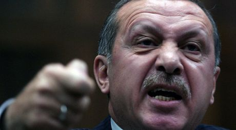 Tong thong Erdogan ra 'toi hau thu' cho EU - Anh 1